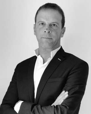 OLIVIER TRUELLE, Chief Financial Officer
