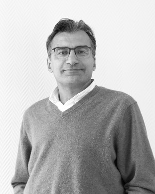 ZAKARIA NADHIR, Chief Technology Officer