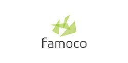 Logo Famoco
