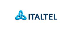 Logo Italtel