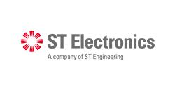 Logo ST Electronics