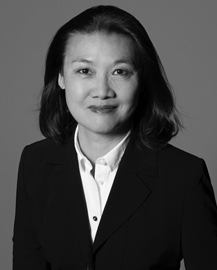 Lindy Wong, General Manager, China and APAC