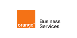 Logo Orange Business Services