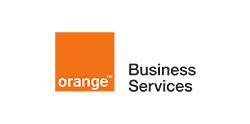 Logo Orange Business Services